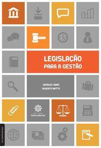 Legislação para a gestão