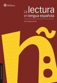 La lectura en lengua española