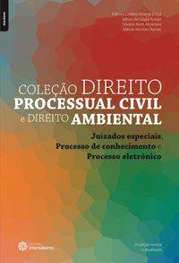 Juizados especiais, processo de conhecimento e processo eletrônico