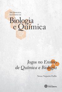 Jogos no ensino de química e biologia