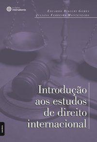 Introdução aos estudos de direito internacional
