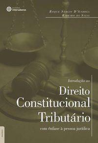 Introdução ao direito constitucional tributário