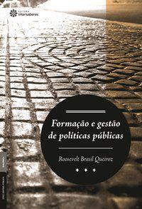Formação e gestão de políticas públicas