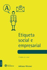 Etiqueta social e empresarial
