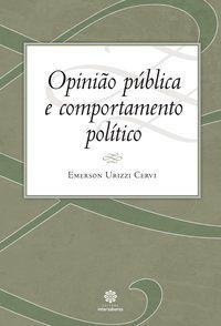 Opinião pública e comportamento político