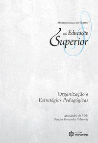 Organização e estratégias pedagógicas