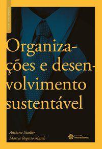 Organizações e desenvolvimento sustentável