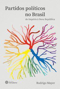 Partidos políticos no Brasil