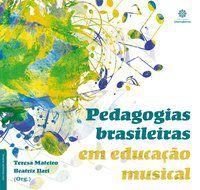Pedagogias brasileiras em educação musical