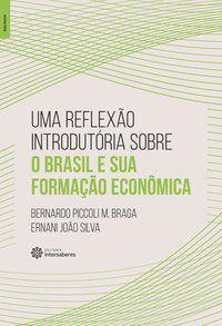 Uma reflexão introdutória sobre o Brasil e sua formação econômica