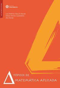 Tópicos de matemática aplicada