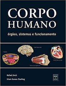 Corpo Humano Rafael Zorzi