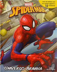 Spider Man – Universo Aranha