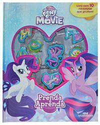 My Little Pony-Prenda e Aprenda