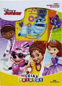 Disney Junior-Leia & Brinque