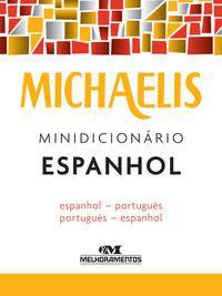 Michaelis minidicionário espanhol