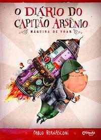 O Diário do Capitão Arsênio
