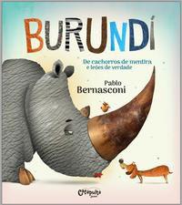 Burundi - De cachorros falsos e leões verdadeiros