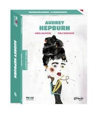 Montando Biografias: Audrey Hepburn