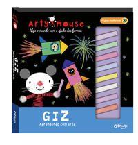 Arty Mouse - Giz