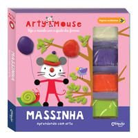 Arty Mouse massinha