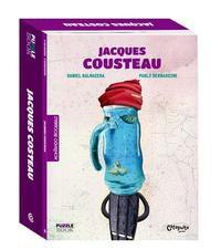 Montando Biografias: Jacques Cousteau