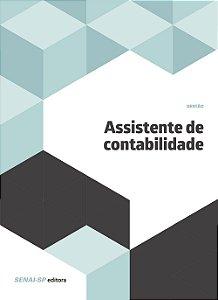 Assistente de Contabilidade - Coleção Gestão [Paperback] Vários Autores
