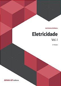 Eletricidade - Volume I  Vários Autores