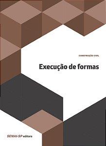 Execução de Formas [Paperback] Vários Autores