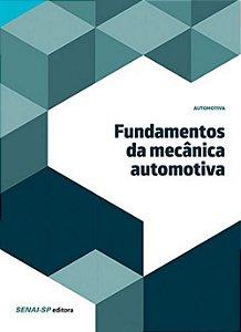 Fundamentos da Mecânica Automotiva