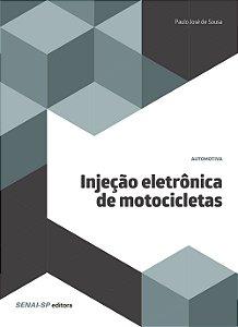 Injeção Eletrônica de Motocicletas