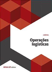 Operações Logísticas - Coleção Logística
