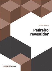 Pedreiro Revestidor [Paperback] Vários Autores