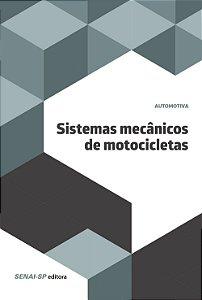 Sistemas Mecânicos de Motocicletas