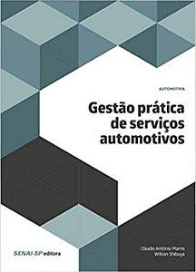Gestão Prática de Serviços Automotivos