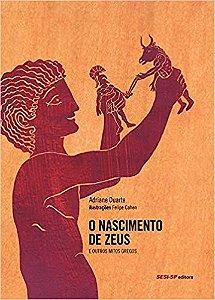 O NASCIMENTO DE ZEUS