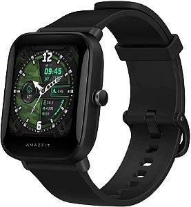 Smartwatch Amazfit BIP U A2017 Preto