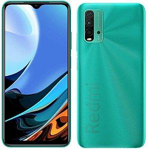 Smartphone Redmi 9T 64Gb - Verde