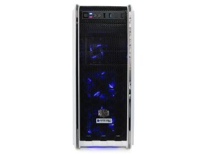 COMPUTADOR GAMER RYDER II   I7 7700 + GTX 1060 6GB   16GB RAM HYPERX DDR4, HD 1TB, 500W, COOLER MASTER CM 590 II WHITE