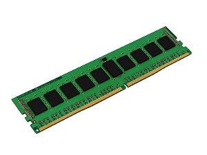 MEMÓRIA 8GB DDR4 KINGSTON KVR21N15S8/8 8GB 2133MHZ NON-ECC CL15 DIMM 1RX8