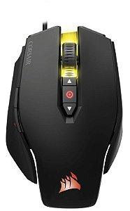 Mouse Gamer Corsair Vengeance M65 Pro RGB 12000 Dpi Preto CH-9300011-NA