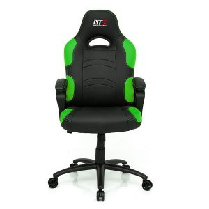 Cadeira Gamer DT3 Sports GTX Green