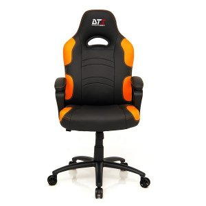Cadeira Gamer DT3 Sports GTX Orange