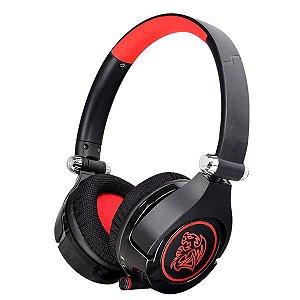 Headset Gamer Thermaltake TT Cronos Go Black HT-CRG-ANOEBK-15