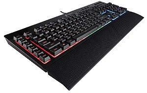 Teclado Gamer Corsair K55 Retroiluminacao RGB CH-9206015-BR