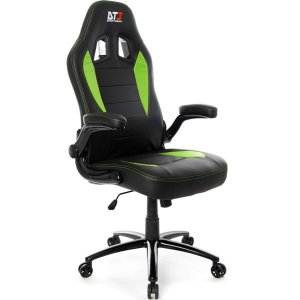 Cadeira Gamer DT3 Sports GTI Green