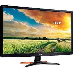 Monitor Gamer Acer 24 LED 144Hz 3D Full HD 1ms HDMI/DVI/VGA - GN246HL
