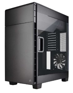 Gabinete Corsair Graphite Series 600C CC-9011079-WW