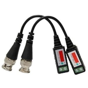 Video Balun Compatível Xbp301 Conversor Utp