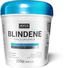 Botox Profissional Blindene Força Orgânica 250g